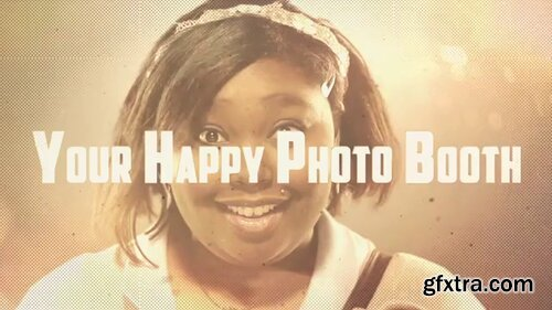 Pond5 - Your Happy Photo Booth - 091173940
