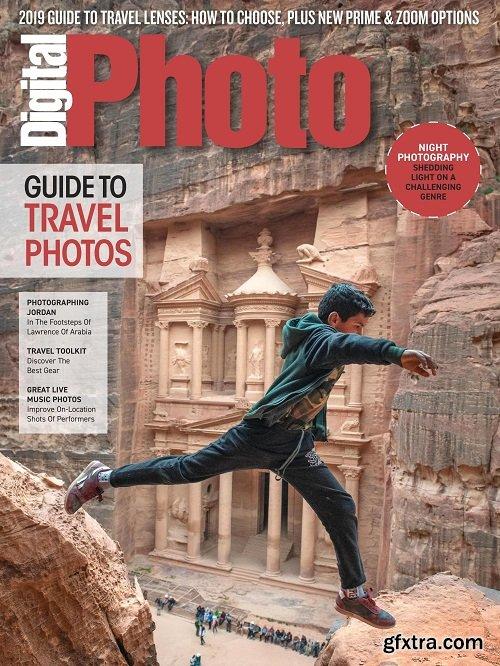 Digital Photo Guide – May 2019