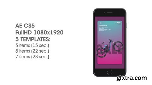 Videohive - Sale Promo - Vertical - 22787015