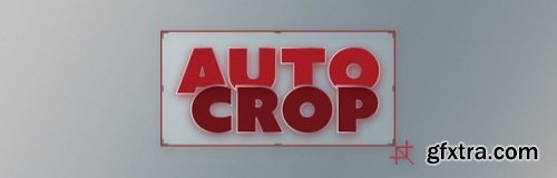 Aescripts Auto Crop 3 for After Effects WIN