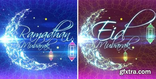 VideoHive Ramadhan&amp Eid 16193173
