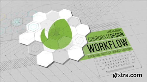 VideoHive Corporate Workflow 20544243