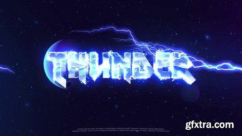 Lightning Logo 226764