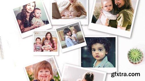 Mother's Day Logo Opener 226883