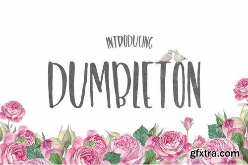 CM - Dumbleton Font 798785