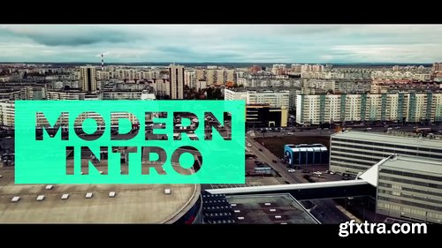 Urban Trap Promo 227196