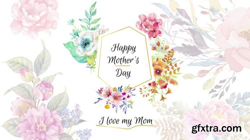 Mother's Day Badges Intro 227342