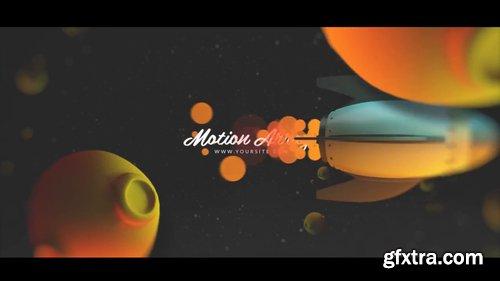 Cartoon Rocket Logo 227456