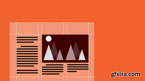 CreativeLive - Graphic Design Fundamentals: Layout