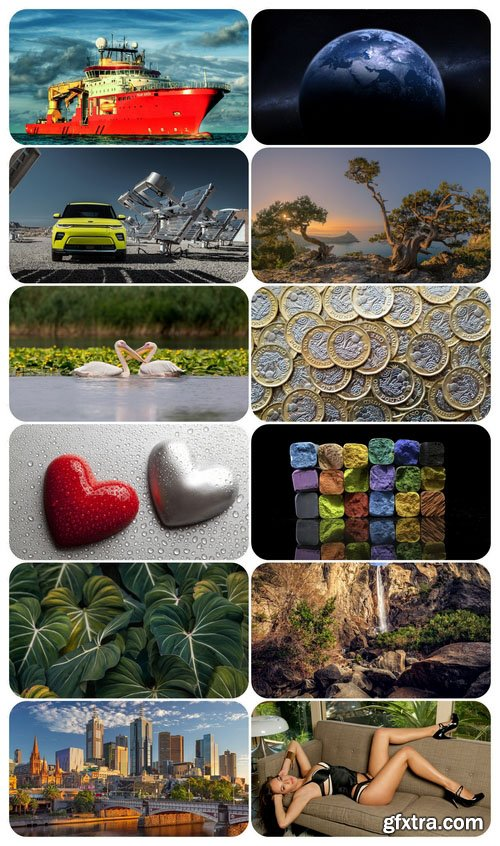Beautiful Mixed Wallpapers Pack 937