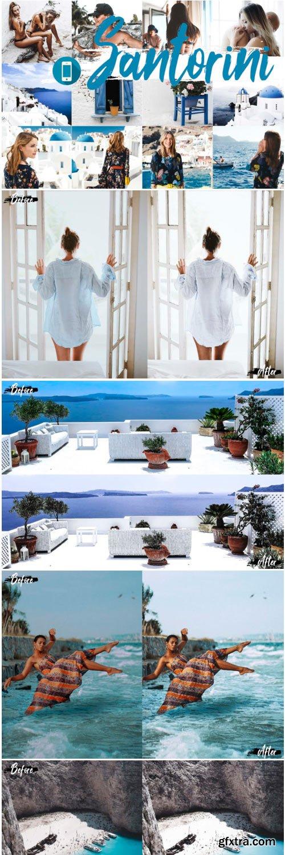 Neo Santorini Mobile Lightroom Presets 1399523
