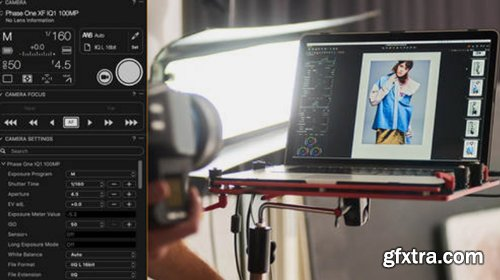 Get The Most Out of Your Photos with Capture One Pro 10