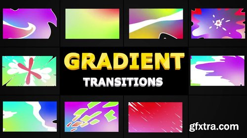 Gradient Transitions 227942