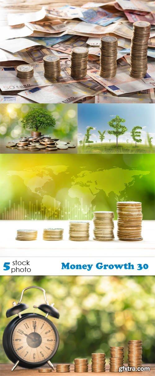 Photos - Money Growth 30