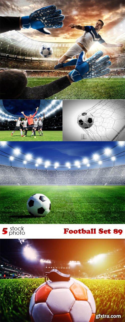 Photos - Football Set 89