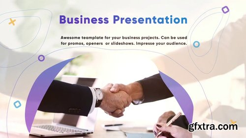 Business Slideshow 228134
