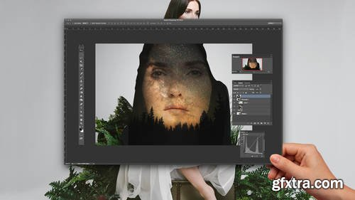 CreativeLive - Creating Panoramas in Photoshop and Lightroom