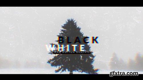 Black White Opener 234459