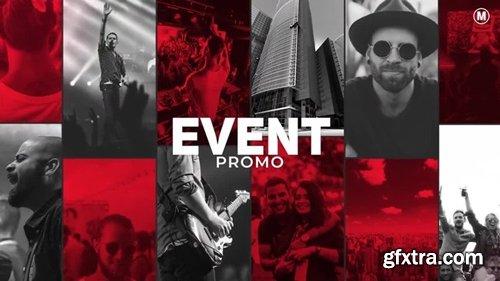 MotionArray Event Promo 235666