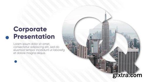 MotionArray Universal Corporate Business Presentation 236462