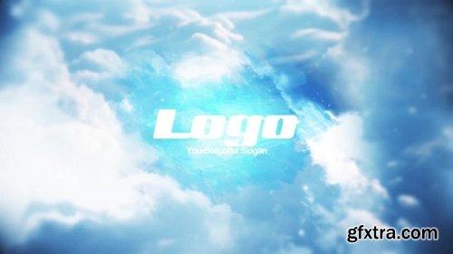 MotionArray Sky Logo Reveal 236928