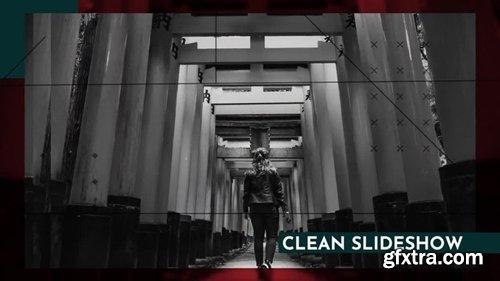 MotionArray Clean Dynamic Slideshow 236976