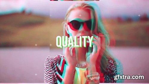 MotionArray Fashion Promo 237058