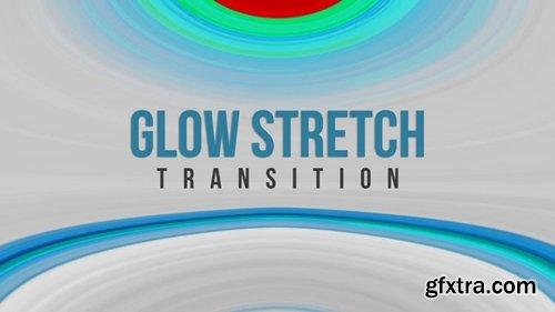 MotionArray Glow Stretch Transitions 237147