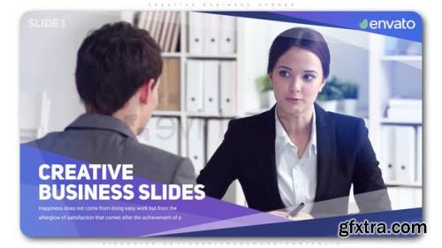 VideoHive Creative Business Opener 23718451