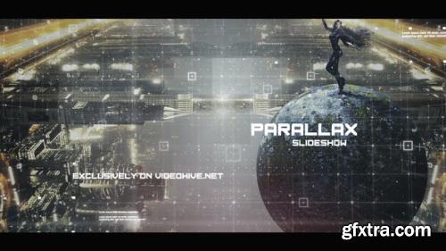 VideoHive Parallax Slideshow 23382749