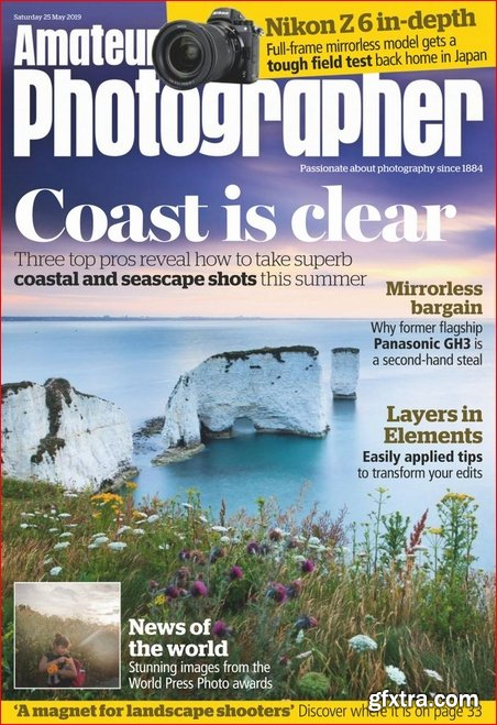 Amateur Photographer - 31 May 2019