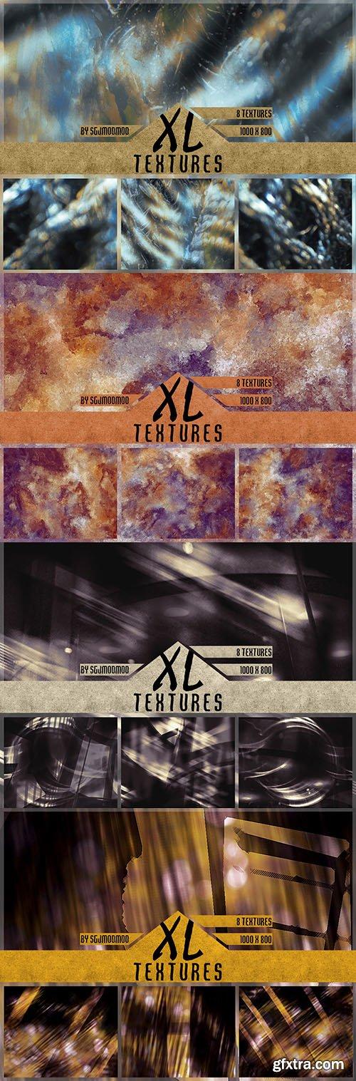 XL texture pack