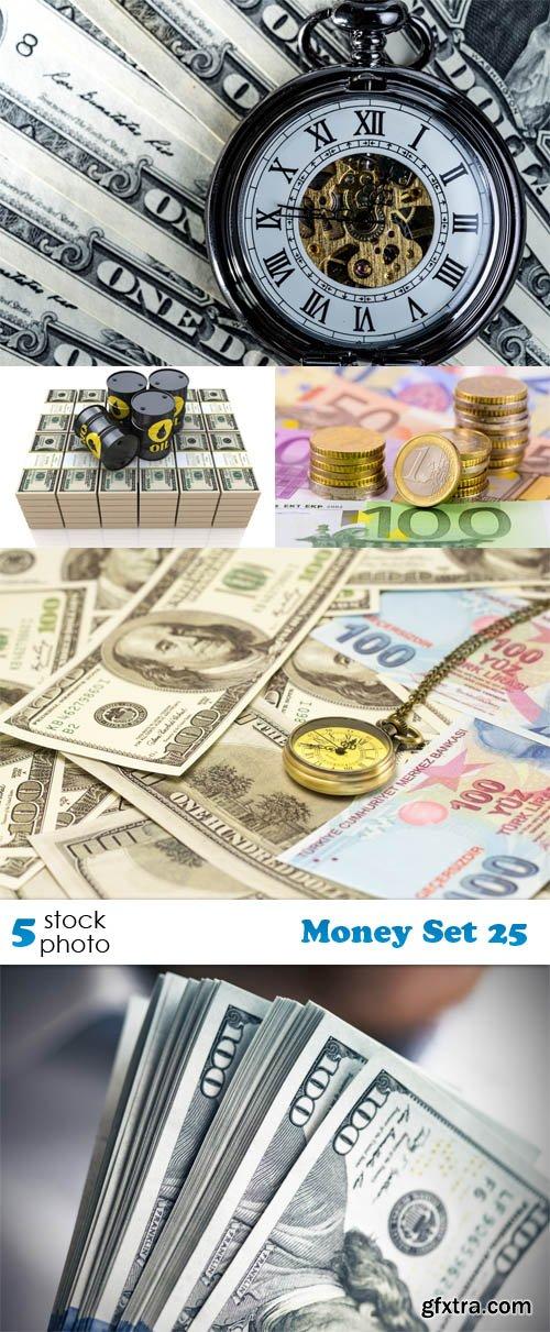 Photos - Money Set 25