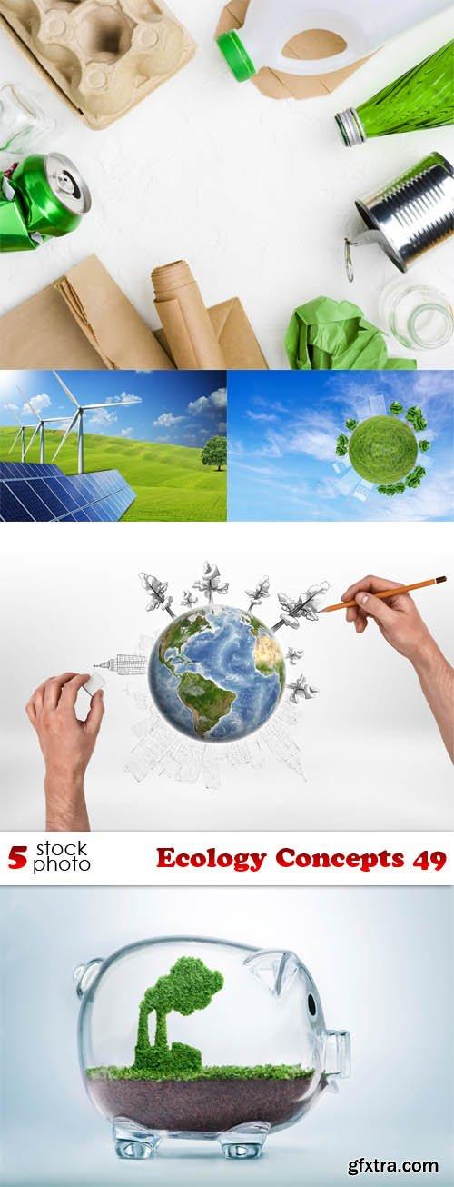 Photos - Ecology Concepts 49