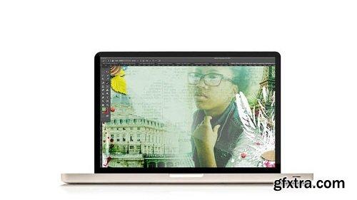 CreativeLive - Mixed Media for Digital Scrapbookers