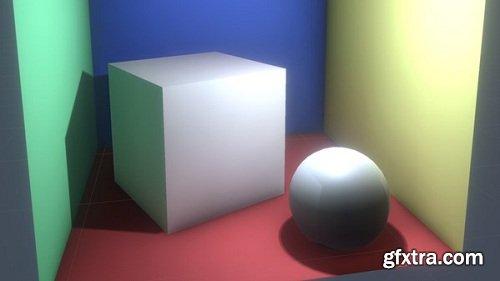 Lynda - Cert Prep: Unity Materials and Lighting (2019)