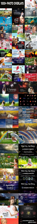 1000+ PHOTO OVERLAYS, BONFIRE OVERLAYS, STARRY SKY, АURORA BOREALIS OVERLAYS, BUTTERFLY, FABRIC OVERLAYS + MORE!