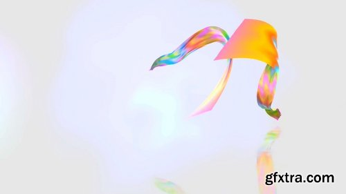 Videohive Ribbon Logo 22411099