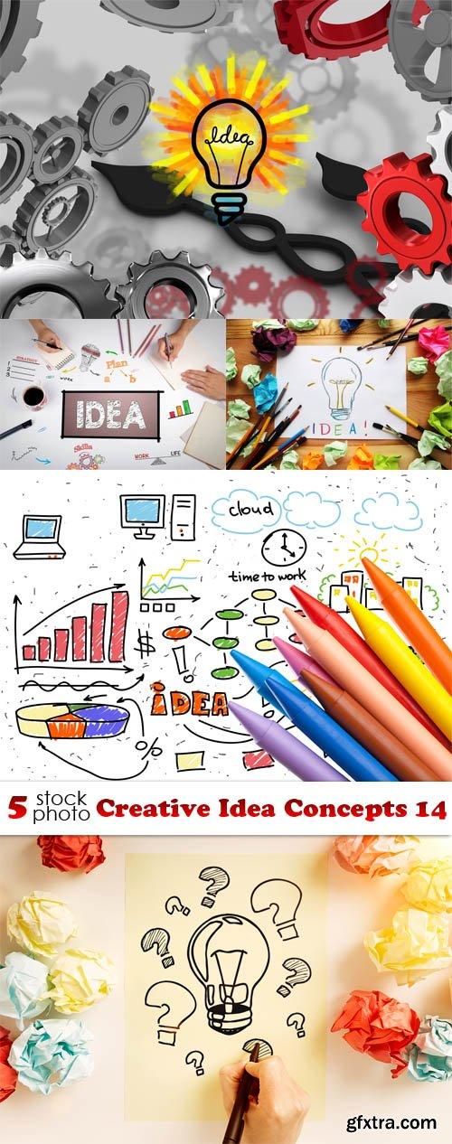 Photos - Creative Idea Concepts 14