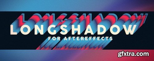 Aescripts Long Shadow v1.14 for After Effects WIN