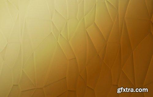 Broken Abstract Backgrounds