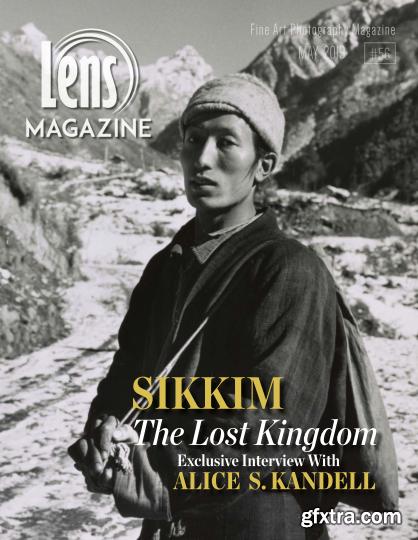 Lens Magazine - May 2019