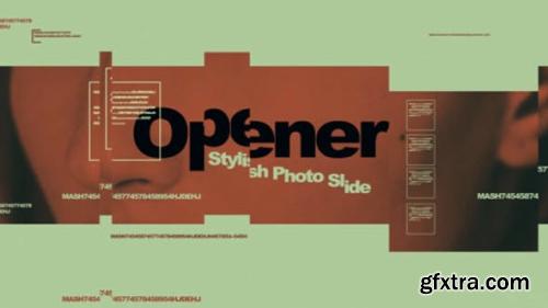 VideoHive Opener 20942734