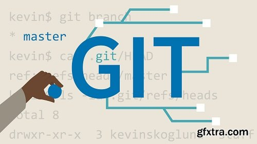 Lynda - Git Essential Training: The Basics