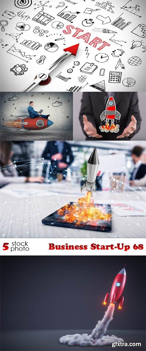 Photos - Business Start-Up 68