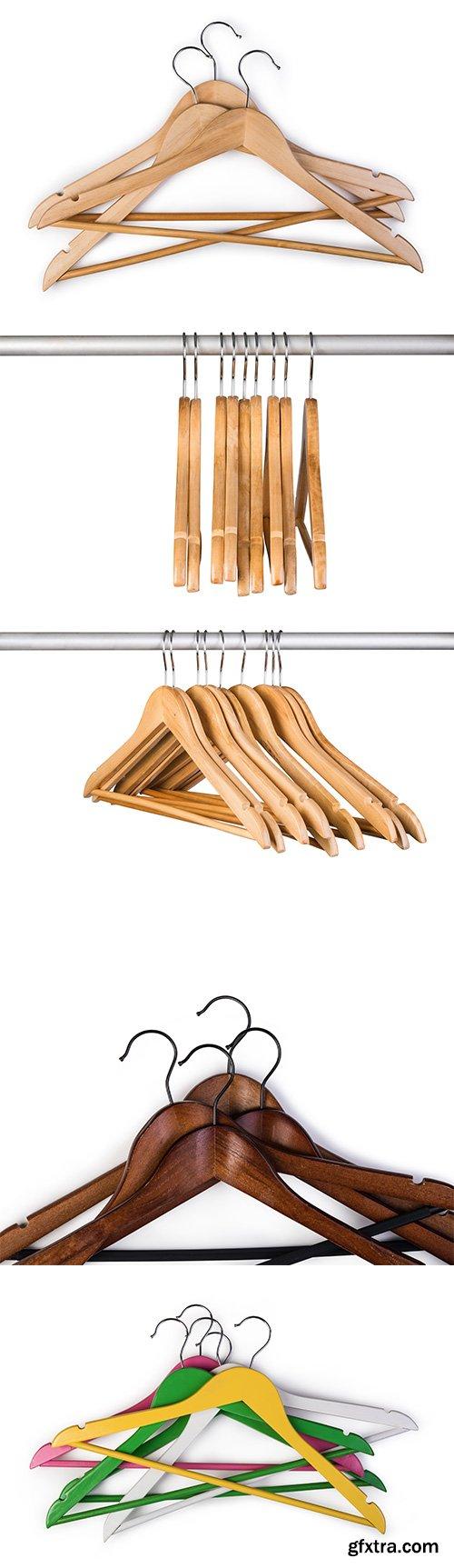 Hanger Isolated - 10xJPGs