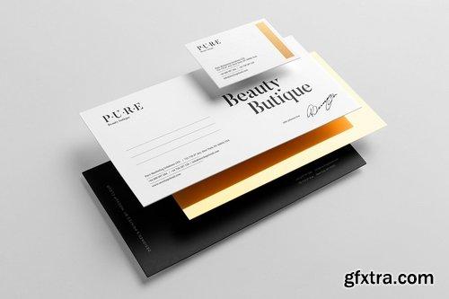 Pure Branding Mockup Vol. 2