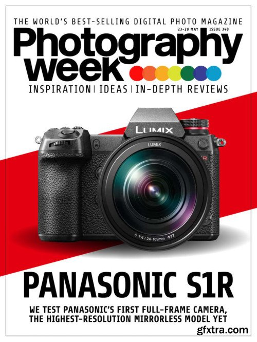 Photography Week - 23 May 2019 (True PDF)