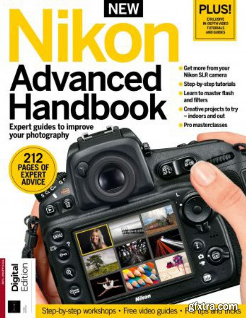 Nikon Advanced Handbook - 2019