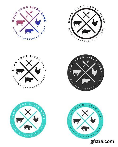 Create a Seal Logo - In Adobe Illustrator